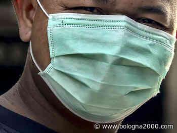 Sabato nuova distribuzione di mascherine a Vezzano - Bologna 2000