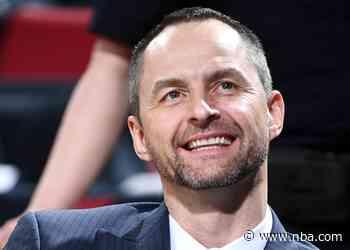 As the 2019-2020 season ends, Arturas Karnisovas and Bulls look forward