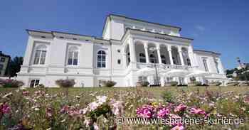 Kurhaus und Alleesaal in Bad Schwalbach öffnen wieder - Wiesbadener Kurier