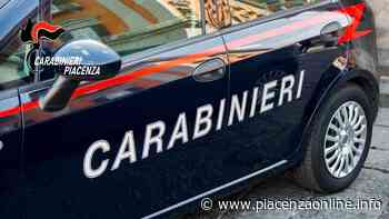 Castel San Giovanni: rubano capi di abbigliamento dal rimorchio di un camion - Piacenza Online