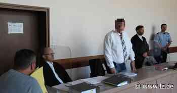 Betrüger aus Blomberg muss viereinhalb Jahre in Haft | Lokale Nachrichten aus Blomberg - Lippische Landes-Zeitung