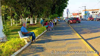 Instalação do SICREDI em Muzambinho faz Milton Neves reviver momentos da infância - Notícias - Terceiro Tempo - Milton Neves
