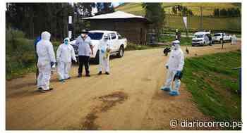 La Libertad: Siete pacientes vencen al COVID-19 en Santiago de Chuco - Diario Correo