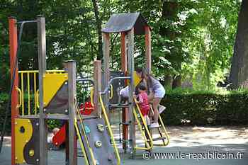 Essonne : Arpajon rouvre ses parcs au public - Le Républicain de l'Essonne