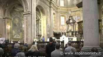 La Messa del vescovo Cantoni a Chiavenna a 20 anni dalla morte di suor Maria Laura Mainetti - Espansione TV
