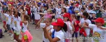 Ad Arcore via libera all'oratorio estivo dal 22 giugno: giornate divise in due turni - IlCittadinoDiMonza.it - Cronaca, Arcore - Il Cittadino di Monza e Brianza
