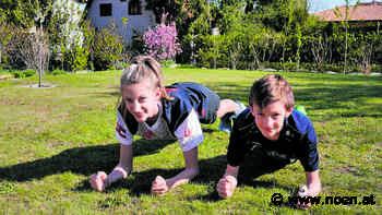 Turnen - BRG Kremszeile: Sport mit Bratpfanne - NÖN.at