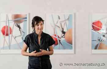 Ausstellung – Turnen in der Endlosschleife - BZ Berner Zeitung