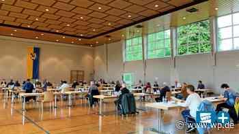Kreuztal: Zur Not müssen Eltern in den Kitas mithelfen - Westfalenpost
