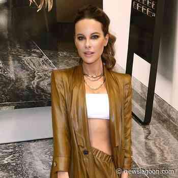 "Kate Beckinsale Slams ""Mean Spirited"" All Lives Matter Comment - News Lagoon"