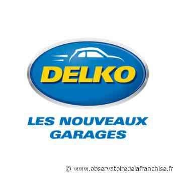 Le garage Delko Rumilly a été repris par le franchisé de Sillingy - Observatoire de la Franchise
