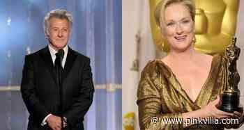 Flashback Friday: Meryl Streep felt Dustin Hoffman overstepped by SLAPPING her during Kramer vs. Kramer - PINKVILLA