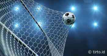 Liga Brasil: 16 Pemain Vasco da Gama Positif COVID-19 - tirto.id