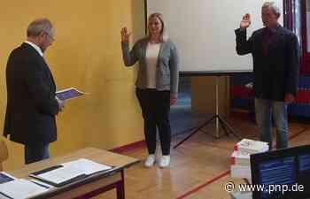 Zwei neue Bürgermeister-Stellvertreter für Preuß - Kollnburg - Passauer Neue Presse