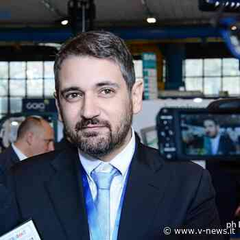 """Giugliano in Campania. Caserma Vigili del Fuoco, Micillo (M5S): """"Un presidio ed un aiuto concreto al nostro territorio"""" - V-news.it"""