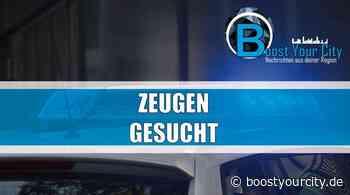 Kreis Groß-Gerau | Verkehrsunfallflucht in Kelsterbach | BoostyourCity - Aktuelle Nachrichten aus deiner Region - Boost your City