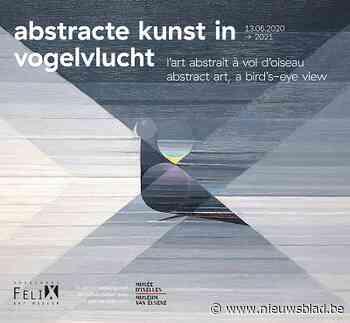 Het FeliXart Museum heropent zijn deuren (Drogenbos) - Het Nieuwsblad