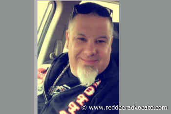 RCMP still on the lookout for missing Sylvan Lake man - Red Deer Advocate