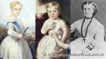Perdas precoces na realeza: as tristes mortes dos filhos de Dom Pedro II - Aventuras na História