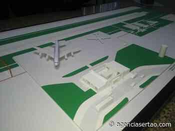 Consórcio vence licitação para construção do aeroporto em Bom Jesus da Lapa - Agência Sertão