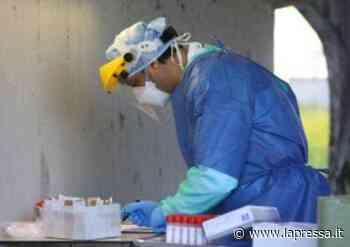 Coronavirus, oggi due morti nel modenese: a Carpi e a Bomporto - La Pressa
