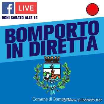 """A """"Bomporto in diretta"""" sabato su Facebook si parla di scuola e cultura - SulPanaro"""