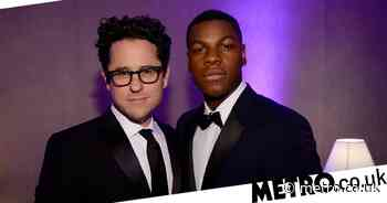 John Boyega protest: JJ Abrams will 'beg' to work with actor again - Metro.co.uk