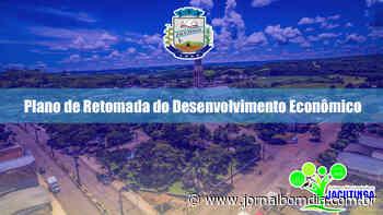 Notícias   Notícias: jacutinga-conta-com-plano-de-retomada-do-desenvolvimento-economico - Jornal Bom Dia