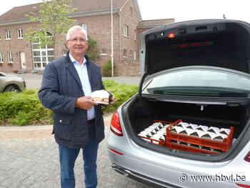 Neos Borgloon bezoekt haar leden (Borgloon) - Het Belang van Limburg