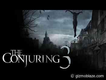 Vera Farmiga & Patrick Wilson set to return in The Conjuring 3: Release Date, Cast & Other Updates - Gizmo Blaze