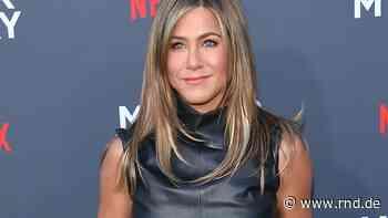 Jennifer Aniston spendet eine Million Dollar für Anti-Rassismus-Organisation - RND