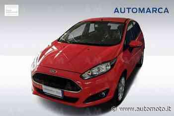 Vendo Ford Fiesta 1.4 5p. Bz.- GPL Titanium usata a Silea, Treviso (codice 7543321) - Automoto.it