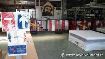Le magasin d'Emmaüs Nieppe a rouvert ses portes avec de nouveaux horaires - La Voix du Nord