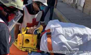 No soporta lesiones y muere; cayó hace 10 días de un tinaco - El Diario de Coahuila