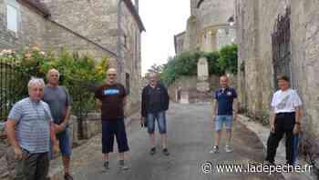 Saint-Hilaire-de-Lusignan. Lusigan-Grand retrouve son association - ladepeche.fr