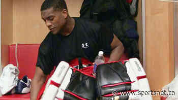 Kevin Weekes: It's been harder for me in Canada - Sportsnet.ca