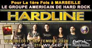 Hardline / Wilsee Cherrydon vendredi 11 septembre 2020 - Unidivers