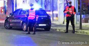 Vipiteno, auto con a bordo tre ubriachi: denunciati per oltraggio - Alto Adige
