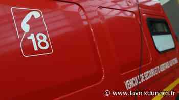 Marck : ce samedi matin, une Audruicquoise accouche dans le camion des pompiers ! - La Voix du Nord