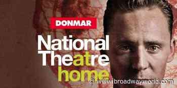 VIDEO: Donmar Warehouse's CORIOLANUS, Starring Tom Hiddleston - Watch Now! - Broadway World