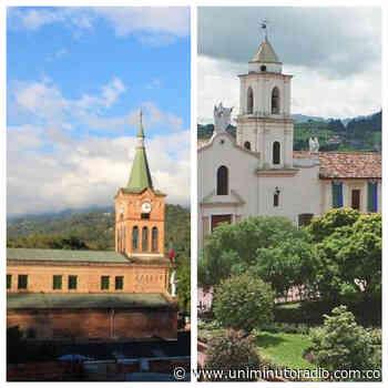 Silvania y Cogua: municipios de Cundinamarca con nuevos contagios - UNIMINUTO Radio