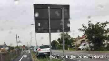 Ostiglia, l'opposizione attacca sulla nuova ciclabile: «Così non è sicura» - La Gazzetta di Mantova