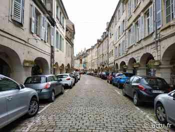 Jura. Comment la ville de Lons-le-Saunier compte aider les commerçants à passer l'été ? - actu.fr