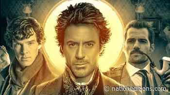 Sherlock Holmes 3: Release Date For Robert Downey Jr Starrer Revealed! - NationEditions