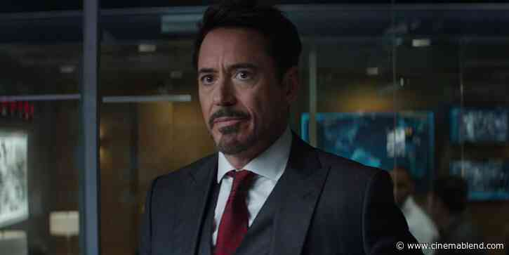 The 10 Best Robert Downey Jr. Movies Where He Isn't Iron Man - CinemaBlend