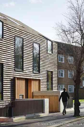 Case study: Rye Apartments by Tikari Works