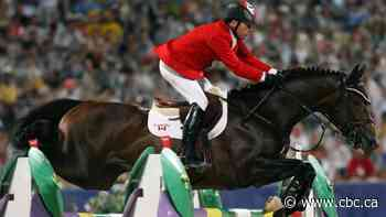 Watch Olympic Games Replay: Equestrian at Beijing 2008 - CBC.ca
