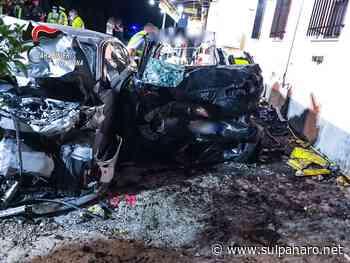 Tre giovani di Nonantola e una bimba di Crevalcore morti in un incidente stradale - SulPanaro