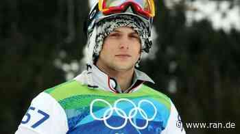 Snowboard: Routinier Schad beendet Karriere - RAN