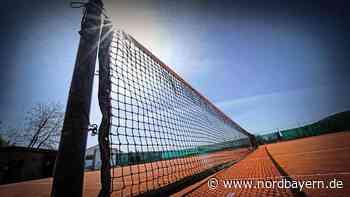 Tennis: Vorfreude auf Saisonstart im Landkreis - Nordbayern.de